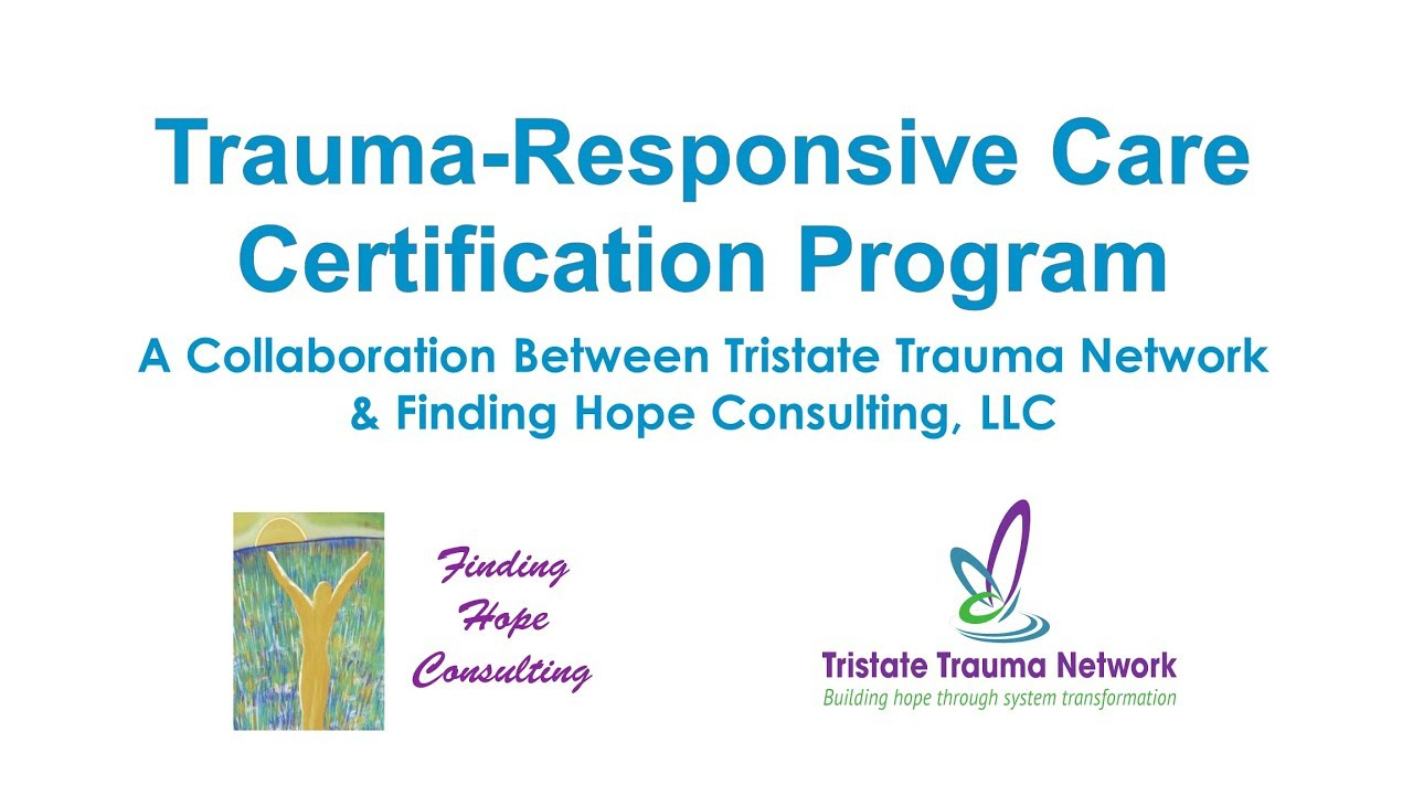 Mary vicario finding hope consulting on trauma responsive care mary vicario finding hope consulting on trauma responsive care certification program xflitez Images