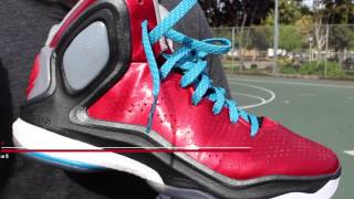 Video adidas d rose 5 Boost Performance Review download MP3, 3GP, MP4, WEBM, AVI, FLV Agustus 2018