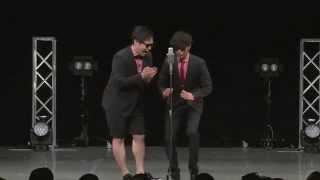 2015年4月4日に行われた 「8.6SecBAZOOKAA~初TOKYO単独LIVEでラッスン...