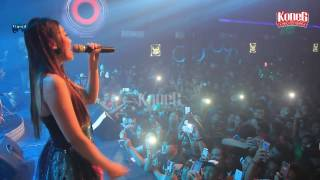 KONEG LIQUID feat Via Vallen ~ All l Ask [LIVE CONCERT - Liquid Cafe] [Cover - Dangdut Koplo]
