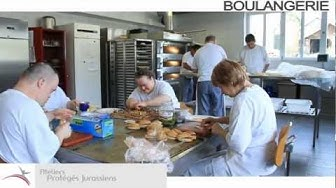 """Ateliers Protégés Jurassiens - """"Fondation """"Les Castors"""""""