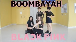 blackpink boombayah 붐바야 dance cover by gpk