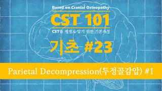 CST #23 Parietal Decompression…