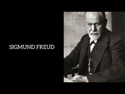 sigmund-freud:-riassunto,-biografia-e-pensiero