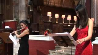 Golazin's Concert with Sara Amini II