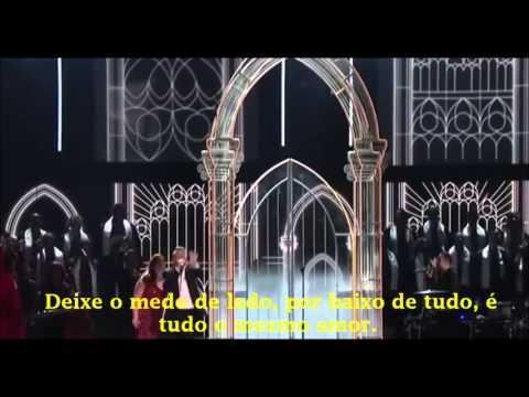 Macklemore - Some Love - Grammys 2014 (LEGENDADO)