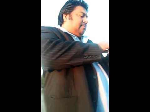 Multan con 15 mil pesos a un intendente por manejar borracho