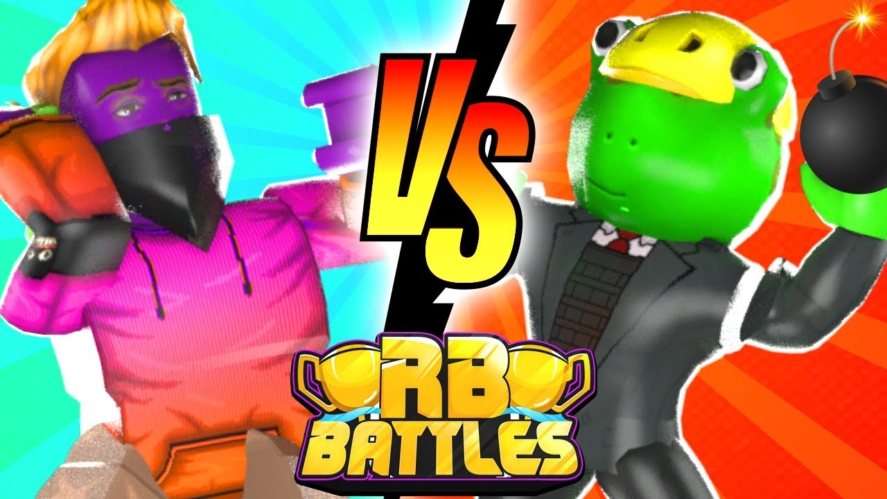 Sketch Vs Bandi Rb Battles Championship For 1 Million Robux Roblox Mad City - roblox water park codes how to get 1 million robux for