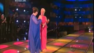 Yuri-Margarita La Diosa de la Cumbia-Laura leon