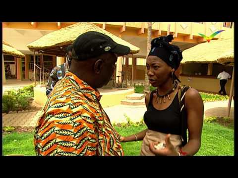 Fatoumata Diawara, les voies d'une étoile