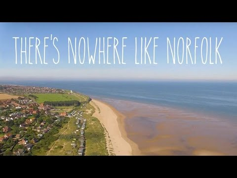 There's Nowhere Like Norfolk