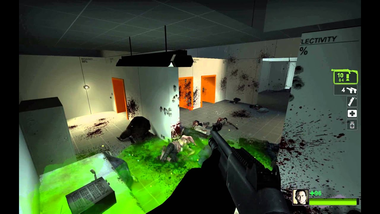 Secrets and Hidden Content in Left 4 Dead 2 - The Daily SPUF