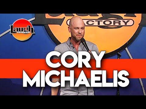 Dick Pics | Cory Michaelis | Stand-Up Comedy
