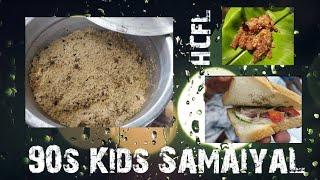 3Kg Beef Briyani   Bachelor Pasanga Samaiyal   Bread Halwa   90s Kids   Quarantine Days   2K Mode