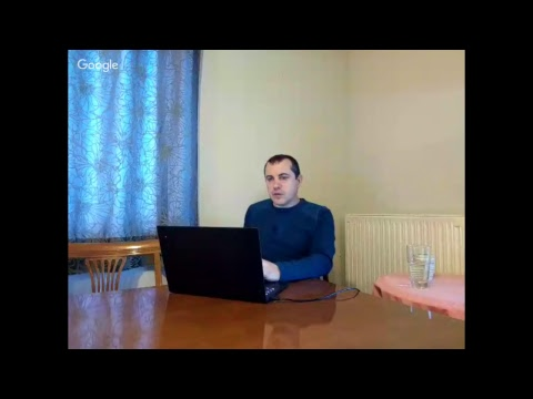 MOOC 10, 4th Live Session with Andreas Antonopoulos - Bitcoin in Practice I