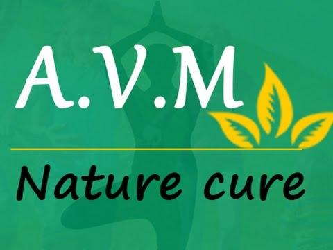 AVM Naturecure