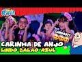 Download CARINHA DE ANJO - Lindo Balão Azul (Programa Raul Gil)