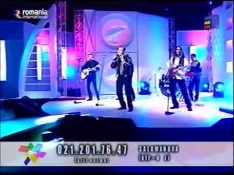 Salamandra - Intr-o zi (Eurovision 2004 Romania)