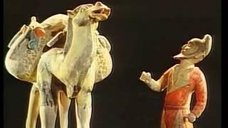 La Ruta de la Seda (1980): Un frente cálido llamado Turfan (Capítulo 8)