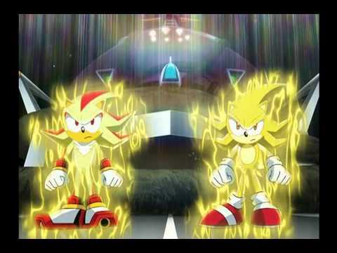 Sonic 77 серия Японская.Новый канал- Http://www.youtube.com/channel/UCXWs7Dw28GtQ7DY3Q4xQpNA