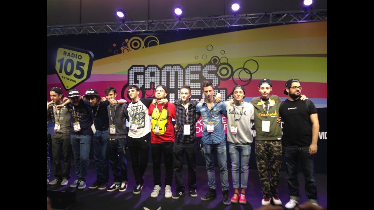 Gamesweek
