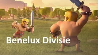 Clash of Clans New BoNer Attack [TH10] bdrag Golem Bowler Miner 2016 Clash of Clans [BeneluxDivisie]