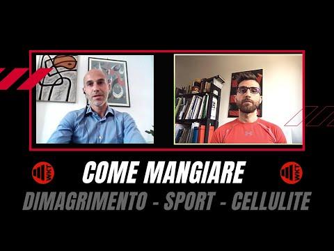 DIMAGRIRE / ESERCIZI DIVERTENTI per DIMAGRIRE / DIMAGRIRE la PANCIA / i FIANCHIиз YouTube · Длительность: 2 мин3 с