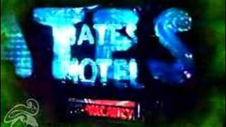 The Official Bates Motel Sign