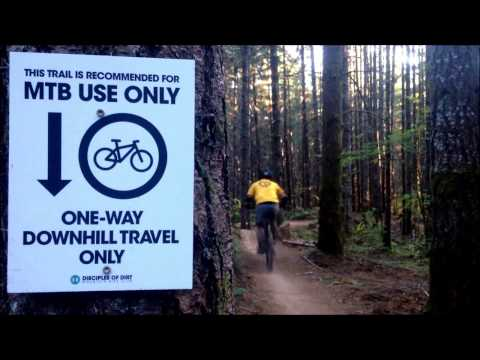 Explore Oregon Recreation: Carpenter Creek Bypass Recreation Area
