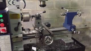 HQ500 Adendorff CNC Conversion 1