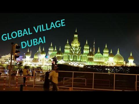 Global Village Dubai | Dubai Tour | Dubai Global Village | Tamil VLOG | Indian Vlog