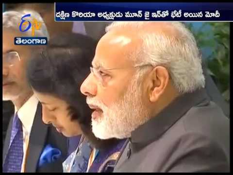 G20 Meet | PM Modi Meets Itely, Norway & South Korea Presidents