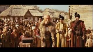 Тарас Бульба - окончательный трейлер