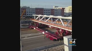 connectYoutube - Construction Firms Behind FIU Pedestrian Bridge Have History Of Safety Complaints