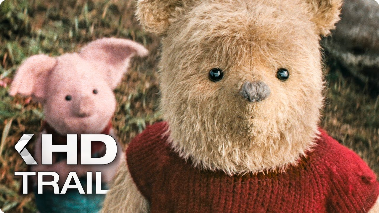 Christopher Robin Stream Deutsch
