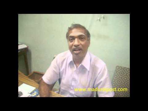 Madurai MKU Director