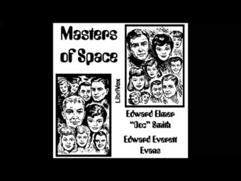 Masters of Space (FULL Audiobook)