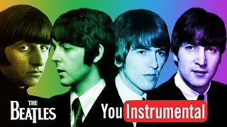 the beatles when i m 64 instrumental multi track for covers versions karaoke