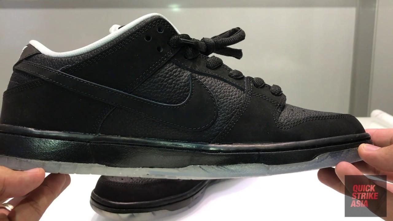 info for 4b790 46d46 Nike Dunk SB Low x Atlas