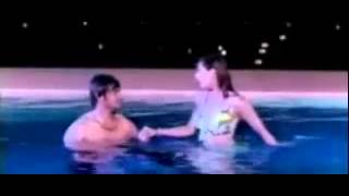 Babrik Shah - Wet in Swimming Pool