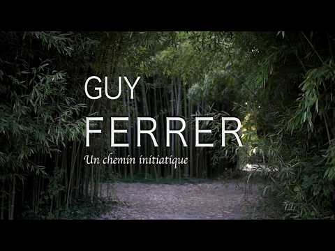 Guy Ferrer, Outdoor Sculptures Exhibition 2017, Saint-Cyprien (France)