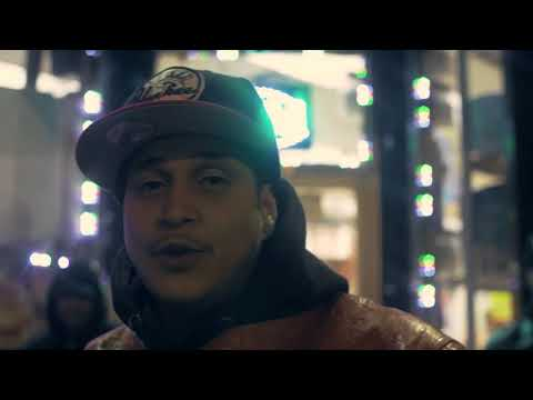Post Malone rockstar/blockstar official nyc video jc