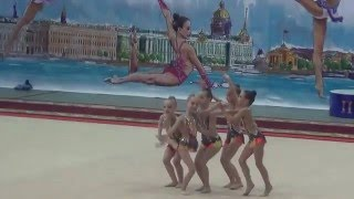 Малинки, бп, 2007-2008, Ника-спорт, Калининград