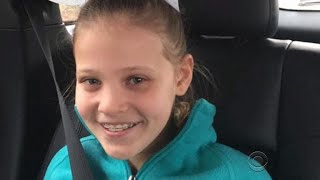 Parents suing school district after 12-year-old daughter