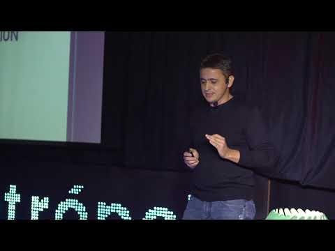 O movimento Maker e o futuro do consumo | Eduardo Lopres | TEDxPetrópolis