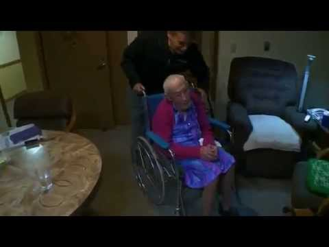 114 Year Old Woman Had To Lie About Age To Join Facebook