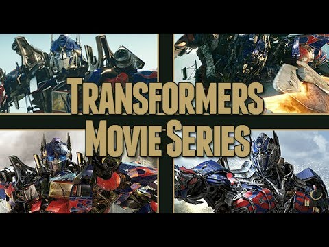 movie series transformers trilogy youtube