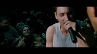 阿姆Eminem 8mile final battle CC中文字幕
