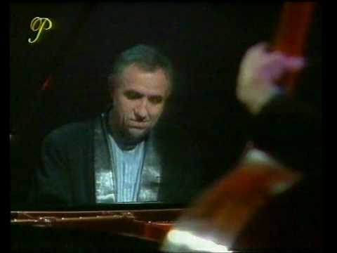 Jacques Loussier - Gavotte in D Major