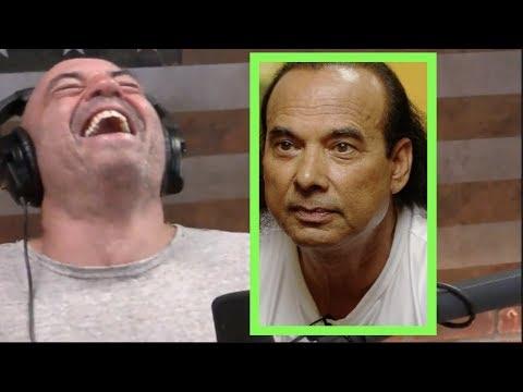 Joe Rogan on How Wacky the Bikram Yoga Guy Is